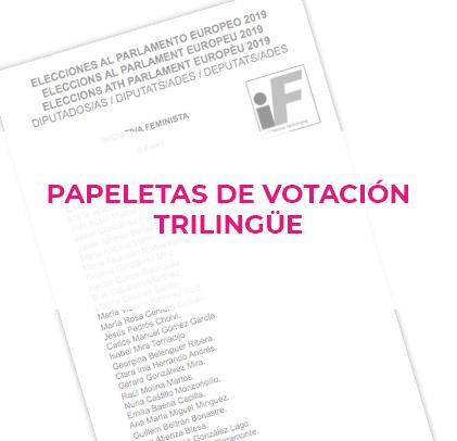 trilingue