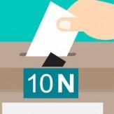 votos 10N